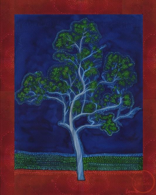 Tree 11 L