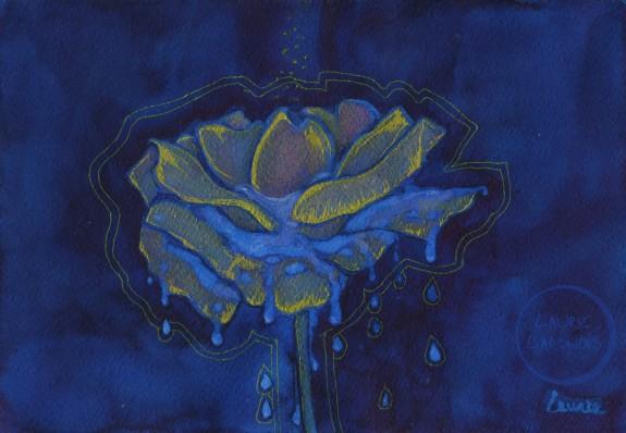 Water flower L